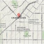 Cranbrook Web Design