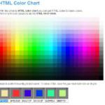 html-colour