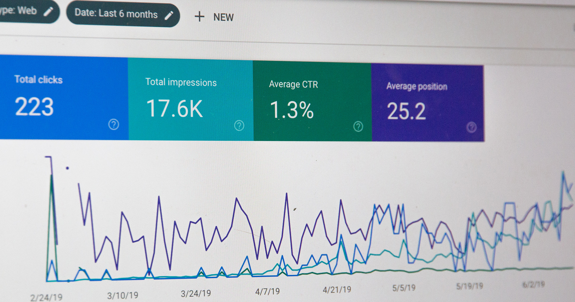 5 Reasons Your Website Doesn't Rank