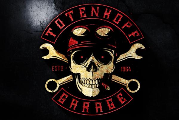 Totenkopf Garage
